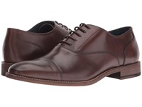 Rush By Gordon Rush Sidney Chocolate Men's Shoes Brown