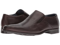 Rush By Gordon Rush Chase Espresso Shoes Brown