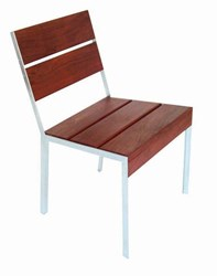 Modern Outdoor Etra Large Chair Multicolor