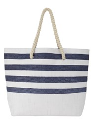 Phase Eight Georgia Stripe Bag