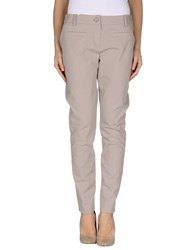 Windsor. Trousers Casual Trousers Women Dove Grey