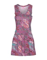 Sundek Dresses Short Dresses Women