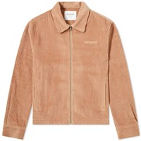 Noon Goons Countyline Cord Jacket Brown