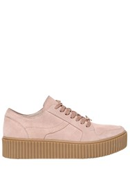 Windsor Smith 30Mm Oracle Suede Sneakers