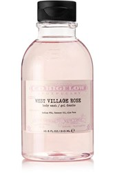 C.O. Bigelow West Village Rose Body Wash Colorless
