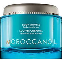Moroccanoil Women's Body Souffle No Color