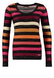 Little Marcel Pirexa Jumper Bunt Black