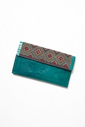 Free People Indiana Wallet