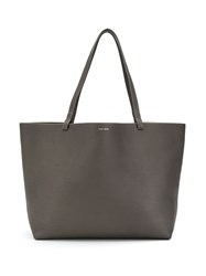 The Row Park Tote Grey