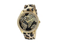Guess U0504l2 Leopard Watches Animal Print