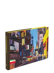 Louis Vuitton New York Travel Book