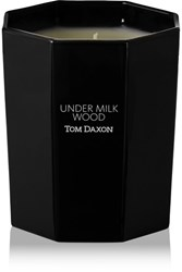Tom Daxon Under Milk Wood Scented Candle Colorless