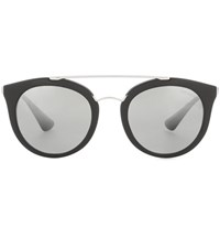 Prada Cat Eye Sunglasses Black