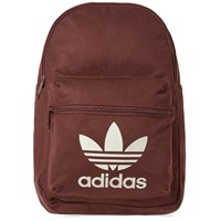 Adidas Classic Backpack Brown