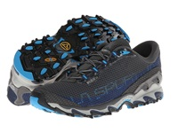 La Sportiva Wildcat 3.0 Blue Grey Men's Running Shoes