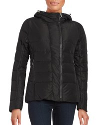 Helly Hansen Iona Down Jacket Black