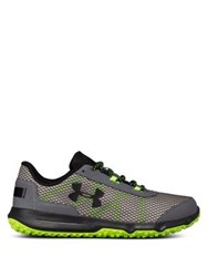 Under Armour Toccoa Running Shoes Blue