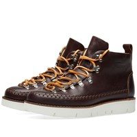 Fracap M125 Indian Boot Brown