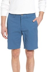 Bonobos Stretch Washed Chino 9 Inch Shorts Captains Blue