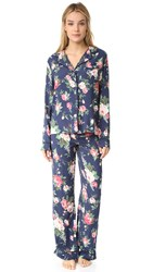 Wildfox Couture Gypsy Rose Classic Pj Set
