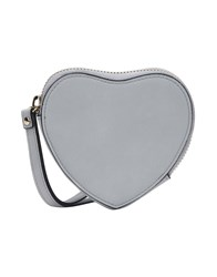 French Connection Coin Purses Light Grey