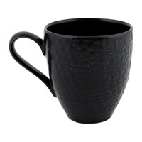 A By Amara Monroe Mug Matt Black