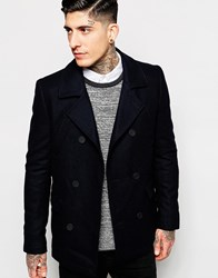 Minimum Peacoat Navyblazer