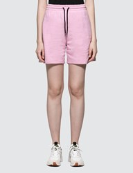 Mcq By Alexander Mcqueen Track Shorts