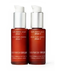 Multi Vitamin Dual Phase Serum Laura Mercier
