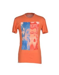 Altamont Topwear T Shirts Men
