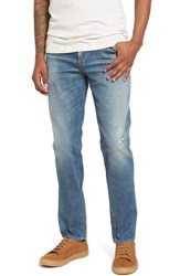 Hudson Jeans Axl Skinny Fit Intoxicate