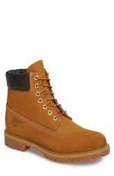 Timberland 'S 'Six Inch Classic Boots Series Premium' Boot