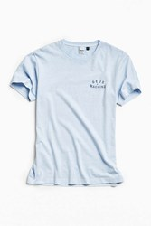 Deus Ex Machina Tension Tee Slate