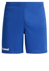 Hummel Sports Shorts True Blue
