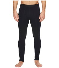 Columbia Midweight Stretch Tights Black Workout