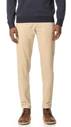 Club Monaco Lightweight Connor Chinos Khaki