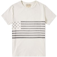 Remi Relief Flag Tee Neutrals