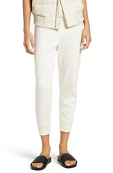 Vince Women's Sweater Knit Jogger Pants