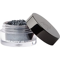 Beauty Is Life Women's Diamonds Sparkle Dark Grey