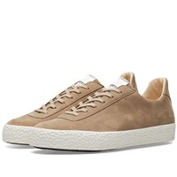 Spalwart Court Low Nubuck Neutrals