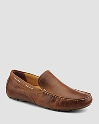 Sperry Gold Kennebunk Asv Venetian Loafers