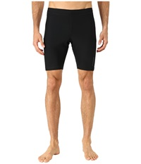 Brooks Greenlight 9 Short Tights Black Men's Shorts