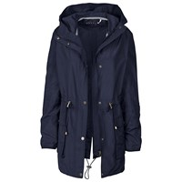 Fat Face Pac A Parka Navy