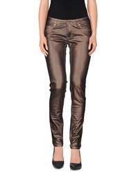 G.Sel Jeans Cocoa