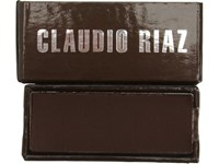 Claudio Riaz Women's Instant Liner Dark Brown