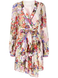 Ginger And Smart Arcadian Wrap Dress 60