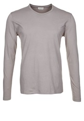 American Vintage Denver Long Sleeved Top Grey