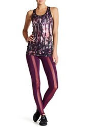 Karma Golda Tights Purple