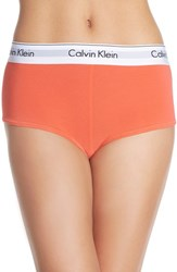 Women's Calvin Klein 'Modern Cotton' Boyshorts