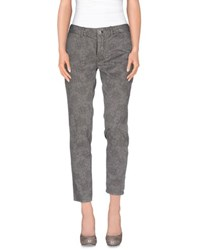 Tommy Hilfiger Denim Trousers Casual Trousers Women Lead